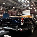 Aston Martin DB4 Cabriolet 1963 thumbnail