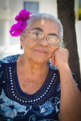 Mi Abuela (Tono 108) Tags: portrait zuiko 45mm omdem5mkii montemorelos nuevo leon