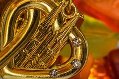 ... alaaf ... (wolli s) Tags: carnival carnivalmedal cathedral cologne colognecarnival dom hmm jewellry jewelry juwelen karneval karnevalsorden köln kölnerkarneval macromondays medal orden golden jewels macro jewellery mondays makro