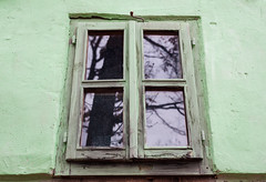 Old Green Wooden Window (dejankrsmanovic) Tags: vintage green wooden window old architecture wood house building home wall exterior background retro traditional frame style design texture rural rustic decoration antique outdoor village ancient glass country facade detail grunge roof aged color countryside residential pattern structure weathered farm front natural abstract cottage day closed concept cabin outdoors windows