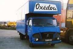 Citroën 350 Club -Belphégor- Marq en Bareuil (59 Nord) 1990a (mugicalin) Tags: camion truck camionfrançais frenchtruck lkw oldtruck classictruck bluetruck camionbleu van années90 1990 2636 ha 62 pasdecalais oxedou belphégor citroën citroëntruck camioncitroën citroënbelphégor citroën350 déménagements 10fav