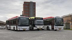Spijkenisse Metro busstation (Nicky Boogaard) Tags: spijkenisse spijkenissemetrocentrum spijkenissecentrum egged ebs cxx connexxion