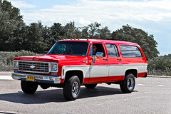 Chevrolet Silverado 1975 (2173) (Le Photiste) Tags: clay chevroletdivisionofgeneralmotorsllcdetroitusa chevroletsilverado chevroletsuburban cc 1975 chevroletckseriesthirdgeneration19731987silverado20 chevroletckseriesthirdgeneration1973–1987suburban simplyred oddvehicle oddtransport rarevehicle kingcruisemuiden muidenthenetherlands americanstationwagon aphotographersview afeastformyeyes autofocus artisticimpressions alltypesoftransport anticando blinkagain beautifulcapture bestpeople'schoice bloodsweatandgear gearheads creativeimpuls cazadoresdeimágenes carscarscars canonflickraward digifotopro damncoolphotographers digitalcreations django'smaster friendsforever finegold fandevoitures fairplay greatphotographers groupecharlie peacetookovermyheart hairygitselite ineffable infinitexposure iqimagequality interesting inmyeyes livingwithmultiplesclerosisms lovelyflickr myfriendspictures mastersofcreativephotography niceasitgets photographers prophoto photographicworld planetearthbackintheday planetearthtransport photomix soe simplysuperb showcaseimages slowride simplythebest simplybecause thebestshot thepitstopshop theredgroup thelooklevel1red themachines transportofallkinds vividstriking wow wheelsanythingthatrolls yourbestoftoday oldtimer