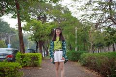 衛武營拍拍   高雄Kaohsiung (ibgsaker) Tags: 50mm canon portrait taiwan kaohsiung
