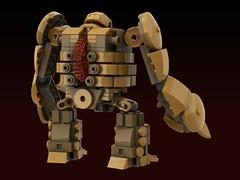 LEGO HELLBOY: The Golden Army - Golden Army Soldier (back) (bradders1999) Tags: lego legodigitaldesigner ldd legomoc legocreation legohellboy legohellboythegoldenarmy hellboy2 hellboyii hellboyiithegoldenarmy hellboy2thegoldenarmy legohellboy2 legohellboyii hellboy2019 hellboyremake hellboyreboot hellboymovie hellboy3 hellboycomic hellboycomics dccomics marvelcomics superhero legomarvelsuperheroes legodcsuperheroes legomarvel legodc legodccomics legoavengers legoinfinitywar legoendgame legoavengersendgame legoleak2019 legoleak2020 legosummersets legowintersets legospringsets avengersendgame endgameleak legobatman legobatman2019 legobatman2020 legosuperheroes2020 legosuperheroes2019 lizsherman abesapien johannkraus johannkrauss princessnuala nuala princenuada nuada hellboyabe guillermodeltoro mikemignola deltoro mignola legocustom legocustomminifigure legominifigure legominifigures legodisneyminifigures legodisney legopuristcustoms legopearlgold bricklink instructions steampunk
