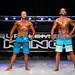 Men's Physique - Masters Tall - Charles O'connell - TrueNov - Derek Stewart2