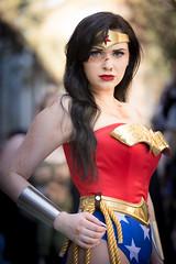 WonderCon 2019 018 (shotwhore photography) Tags: wondercon2019 anaheimconventioncenter comicconvention cosplay princessfrankenstein wonderwoman dccomics
