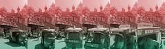 Sequence (Immagini 2&3D) Tags: colombo srilanka experiments movie digitalart jamiulalfar mosque tuktuk
