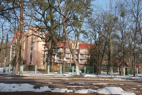 Київ, Пуща-Водиця 116 InterNetri Ukraine