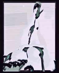 Top of the Heels // #surrealism #cyberpunk #netart #dark #rmxbyd #vaporwave #pixelsorting #aesthetic #newmediaart #newaesthetic #glitchart #glitch #digitalart #creativecoding #generative #generativeart #mixedmedia #contemporaryart #art #abstract #abstract (dreamside.xiii) Tags: glitch visual art rmxbyd contemporary modern cyberpunk dark ig feed aesthetic vaporwave grunge model alt abstract surreal futurist retro french france