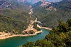 Feke Barajı (Akcan PhotoGraphy) Tags: feke adana baraj lake manzara landscape road turkey canoneos760d