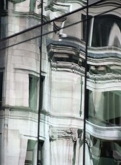 Manc Abstract 005 (Colin Nicholson) Tags: manchester cityscape uk city urban england abstract