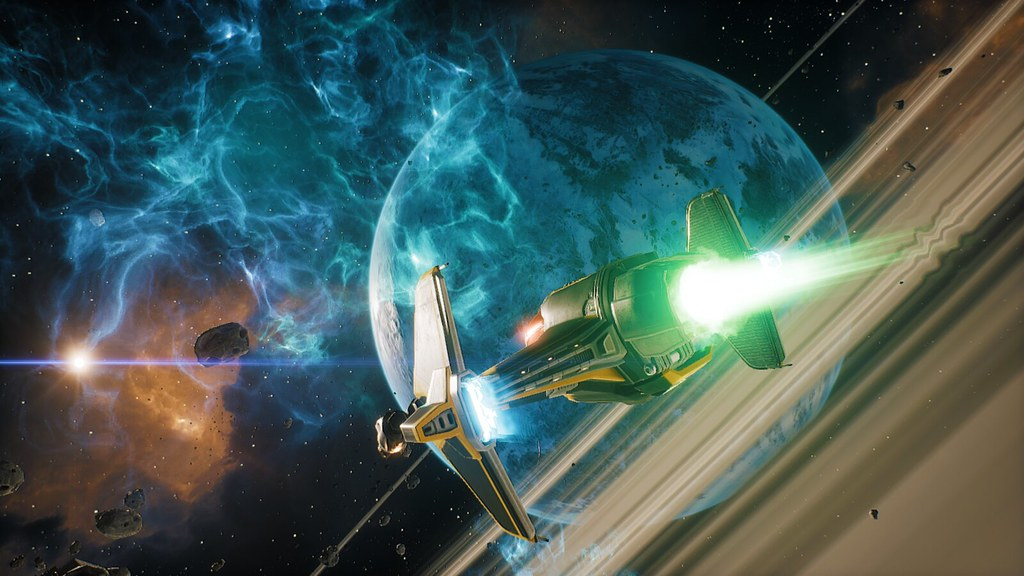 The World's newest photos of ps4 and scifi - Flickr Hive Mind