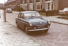 Volkswagen 1500 S 1964 (TedXopl2009) Tags: jm0766 volkswagen vw ponton 1500