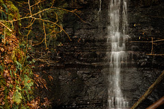 *** (Lee|Ratters) Tags: sony a7 voigtlander cv40 f12 brecon beacons waterfall wales hidden gem intimate beauty