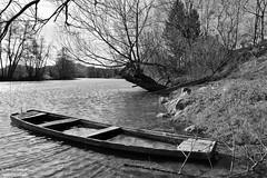 Croatia, Logorište, river Korana - B/w river world (Marin Stanišić Photography) Tags: river croatia black white korana logorište flickrunitedaward karlovaccounty