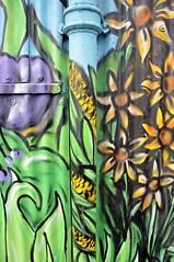 34946 (benbobjr) Tags: lincoln lincolnshire midlands eastmidlands england english uk unitedkingdom gb greatbritain britain british riverwitham river witham industrial industry industrialrevolution rustonsboulthamworks graffiti art modernart mural williamsinclairhorticulture warehouse firthroad universityoflincoln illustration painting artist university college education school lincolncanalmural