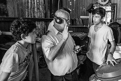 Bearbeitet2019bw-08267 (Peter Hauri) Tags: bw blackandwhite nicaragua thesalvationarmy ejercitodesalvacion candid portrait reportage socialissue vulnerable ruralcommunities latinamerica centralamerica lagoxolotlan bigissue communitydevelopment socialtrauma therapy blackandwhitephotography blackandwhitephotographer