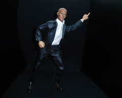Deadpool Stayin' Alive (Cremdon) Tags: deadpool ryanreynolds stayinalive sixthscale 16scale actionfigures