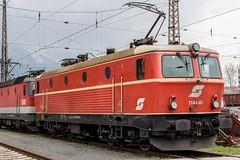 1144-040 (The Rail Net) Tags: öbb innsbruck bahnhof