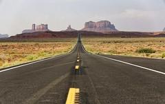 US 163 (simonmgc) Tags: gump monumentvalley road us163 utah