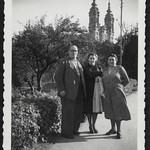 Archiv S47 Ausflug nach Bad Staffelstein, 1950er thumbnail