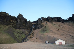 Cascade (Henge81) Tags: islande iceland nothernlights