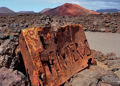 Lanzarote - Lava Land (madbesl) Tags: lanzarote loshervideros insel kanarischeinseln lava lavaland canaryislands kanaren lavagestein vulkan vulcan natur nature olympus omd em10 m10 omdem10 zuiko1250