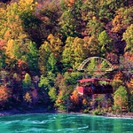 Niagara Falls Ontario Canada ~ Whirlpool - Carriage View thumbnail