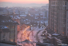 Зимовий ранок 5 InterNetri Ukraine