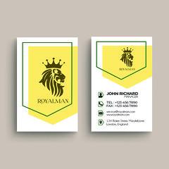 Business Card (ismailrajib) Tags: