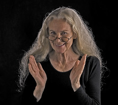 so big (gormjarl) Tags: portrett bronseplassen høvåg lillesand agder norway girl woman