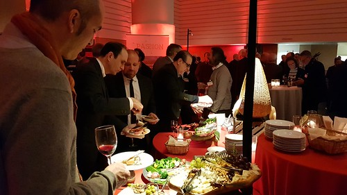EPIC VIP Networking Reception at Photonics West 2019 (4)