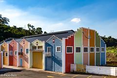 Dancing Music Club (elcio.reis) Tags: brasil clube nikon cores brazil club colors fachada facade lindóia sãopaulo br