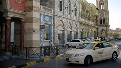 IMG_7550 (Pataclic) Tags: centrecommercial dubaï mall taxi