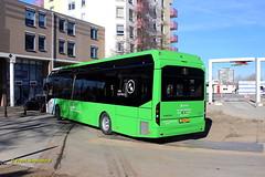 CRM2454  38-BLZ-3 Arriva 4801 (Fransang) Tags: 38blz3 arriva volvo 7900lh electric