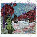 Mercury Rain in Paris [After Childe Hassam] thumbnail