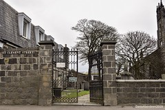 St Clements Kirk - Footdee Aberdeen  Harbour Scotland - 3rd March 2019 (DanoAberdeen) Tags: kirk stclements amateur aberdeen aberdeenscotland abdn abz aberdeenharbour aberdeenshire aberdeencity candid cargoships 2019 seafarers summer scottish seaport schotland ecosse escocia tugboats tug danoaberdeen danophotography shipspotting shipspotters shipping psv pocraquay port maritime merchantships merchantnavy northsea northseasupplyships bluesky boats vessels offshore oilships oilrigs offshoreships footdee grampian geotagged gb harbour haulage transport northeast lifeatsea seascape seasalt heavymetal water watercraft wasser workboats ship vessel supplyships