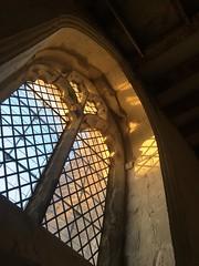 Morning light (badger_beard) Tags: morning sunrise duxford st johns church cambridge cambridgeshire south cambs s