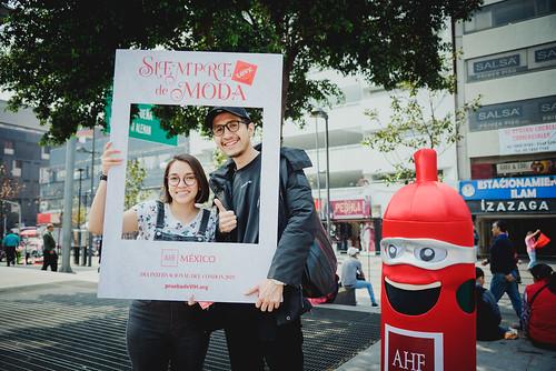 ICD 2019: Mexico