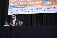 CA HOUSING CRISIS