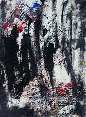 Misunderstanding (Kinga Ogieglo Abstract Art) Tags: kingaogieglo abstractartist abstractexpressionism abstractpainting abstracts abstractacrylicpainting abstractoilpainting art artcollector gallery buyart abstractartwork abstractartforsale abstractart