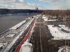 IMG_20190306_144106_HHT (Бесплатный фотобанк) Tags: россия москва канатнаядорога зима облака лужнецкая набережная