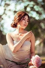 IMG_9426 (Bi Bu) Tags: asian girl beauty outdoor portrait 6d 85