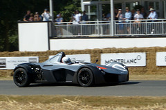 BAC Mono 2018  P1420064mods (Andrew Wright2009) Tags: goodwood festival speed sussex england uk historic heritage vehicle classic cars automobiles bac mono 2018