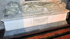 (Will S.) Tags: inmemoriam archbishop mypics stpatrickscathedral churchofireland anglican dublin ireland church churches christian christianity anglicanism protestant protestantism