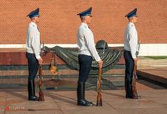 Guard (tripklik) Tags: moskow moscu rusia russia