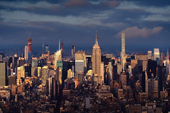 New York city skyline (Patrick Foto ;)) Tags: aerialview buildingexterior citylife citystreet colorimage downtowndistrict empirestatebuilding famousplace financeandeconomy internationallandmark large lightingequipment manhattannewyorkcity midtownmanhattan newyorkcity newyorkstate nopeople publicpark tallhigh traveldestinations urbanskyline urbansprawl architecture business city cityscape day district dusk empire finance horizontal modern office outdoors panoramic river rooftop sky skyscraper street sunset tiltshift tourism tower travel twilight usa newyork unitedstates us