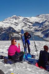 20190227_124625_DxO (Lumières Alpines) Tags: didier bonfils goodson goodson73 dgoodson lumieres alpines montagne mountain europa outside france francia alpes alps skiing alpine alpini snow neige beaufortain roche parstire ski rando