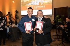 SLAC Honors ceremony (slaclab2) Tags: doe directorsaward2019 paulbresthall slac slacnationalacceleratorlaboratory slacserviceawardsreception stanford stanforduniversity usdepartmentofenergy
